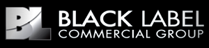 Black Label Commercial Group Logo