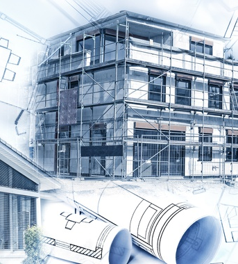 Commercial Real Estate Project Design