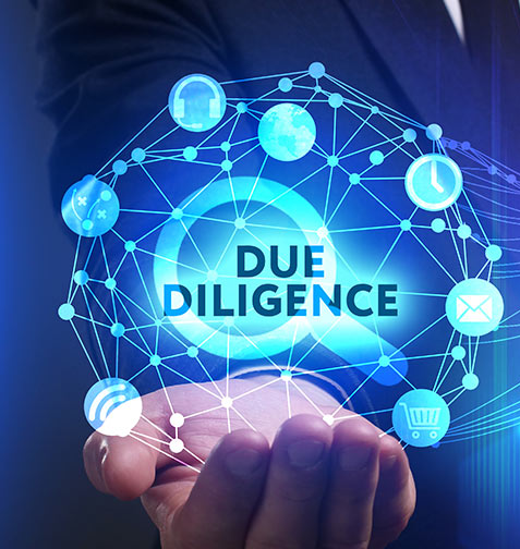 Commercial Real Estate Due Diligence