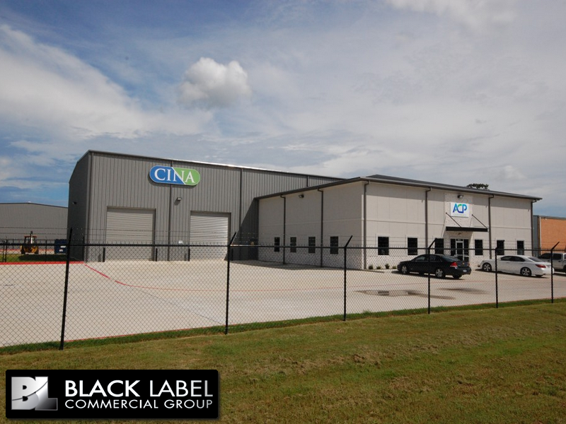 Houston Commercial Space for Lease