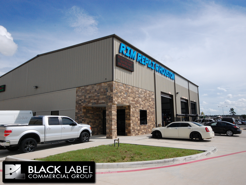 Houston Commercial Property for lease