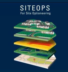 SITEOPS - Commercial Site & Development Planning