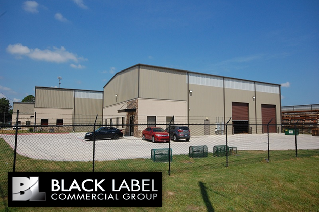 Commercial Industrial Leasing Houston