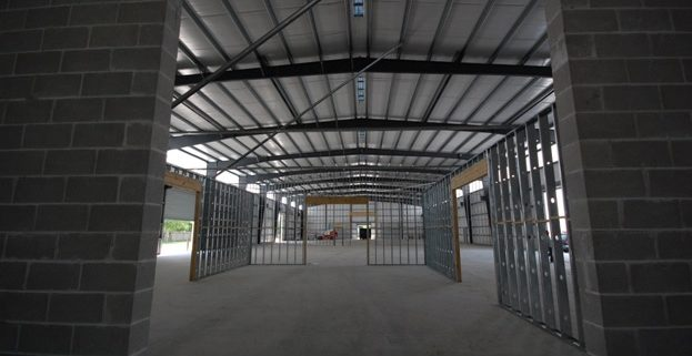Warehouse Space Leased Houston Texas - Black Label Commercial Real Estate Broker in Houston